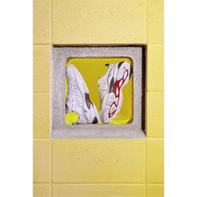 Thumbnail 8 of LQDCELL Omega Density Sneakers, Puma White, medium
