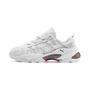 Thumbnail 1 of LQDCELL Omega Density Sneakers, Puma White, medium