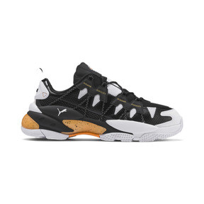 Thumbnail 5 of LQDCELL Omega Density Sneakers, Puma White-Puma Black, medium