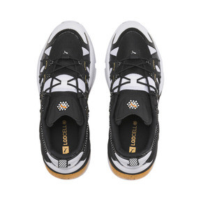 Thumbnail 6 of LQDCELL Omega Density Sneakers, Puma White-Puma Black, medium
