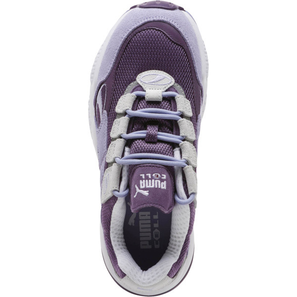 CELL Venom Women's Sneakers, Sweet Lavender-Indigo, large