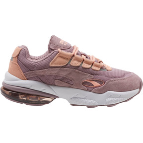 Thumbnail 3 of CELL Venom Women's Sneakers, Elderberry-Peach Bud, medium