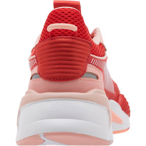 Thumbnail 4 of RS-X Toys Women's Sneakers, Bright Peach-High Risk Red, medium