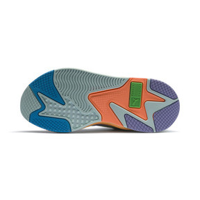 Thumbnail 3 of RS-X Toys Women's Sneakers, Bonnie Blue-Sweet Lavender, medium