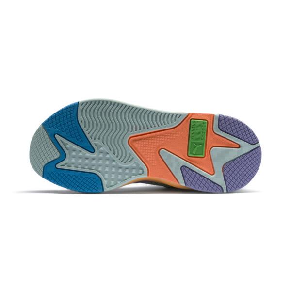 RS-X Toys Women's Sneakers, Bonnie Blue-Sweet Lavender, large