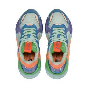 Thumbnail 6 of RS-X Toys Women's Sneakers, Bonnie Blue-Sweet Lavender, medium