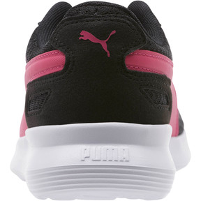 Thumbnail 4 of ST Activate Women's Sneakers, Puma Black-Fuchsia Purple, medium