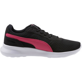 Thumbnail 3 of ST Activate Women's Sneakers, Puma Black-Fuchsia Purple, medium