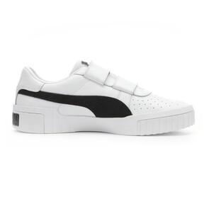 Thumbnail 6 of SG x Cali B+W Women's Sneakers, Puma White-Puma Black, medium