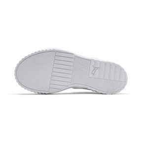 Thumbnail 5 of PUMA x SELENA GOMEZ Cali Women's Sandals, Puma White, medium