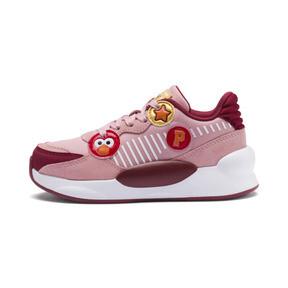 Zapatos PUMA x SESAME STREET 50 RS 9.8 para niño pequeño