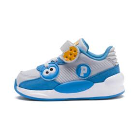 Imagen en miniatura 1 de Zapatillas de bebé Barrio Sésamo® 50 RS 9.8, Grey Dawn-Bleu Azur, mediana