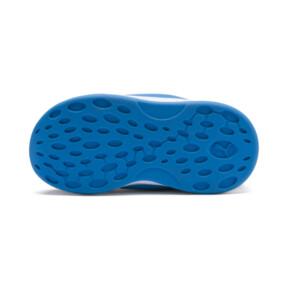 Imagen en miniatura 4 de Zapatillas de bebé Barrio Sésamo® 50 RS 9.8, Grey Dawn-Bleu Azur, mediana