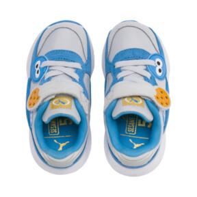 Imagen en miniatura 6 de Zapatillas de bebé Barrio Sésamo® 50 RS 9.8, Grey Dawn-Bleu Azur, mediana
