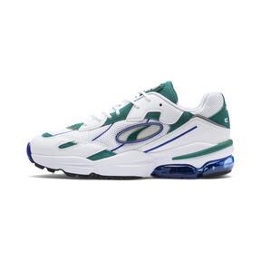 Thumbnail 1 of CELL Ultra OG Pack Sneakers, Puma White-Teal Green, medium