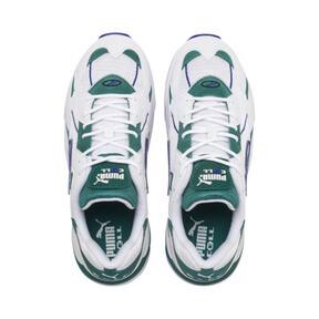 Thumbnail 7 of CELL Ultra OG Pack Sneakers, Puma White-Teal Green, medium