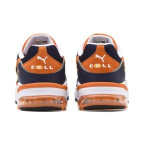 Thumbnail 4 of CELL Ultra OG Trainers, Peacoat-Jaffa Orange, medium