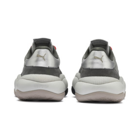 Thumbnail 4 of Co.Creative Puma x Jannik Wikkelsø Davidsen Alteration PN-2, Puma Silver-Limestone, medium
