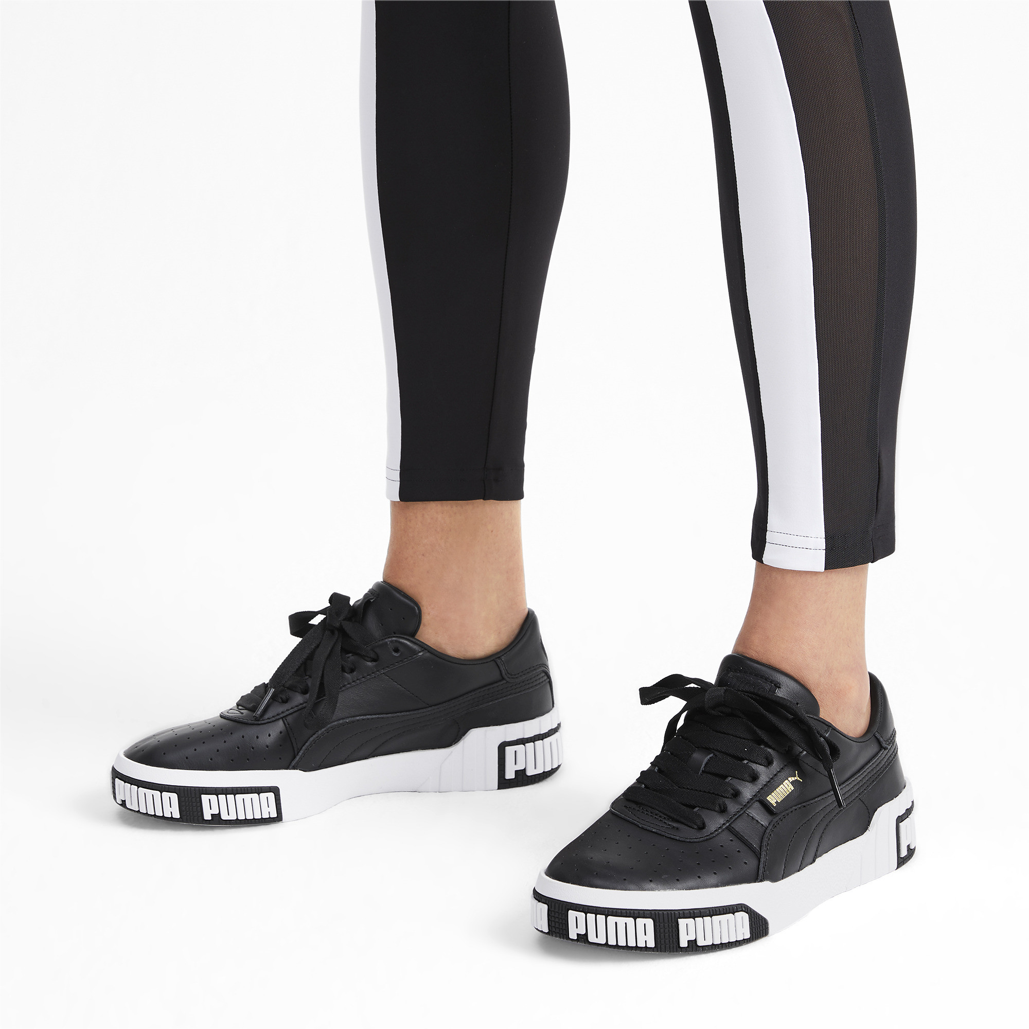 Details zu PUMA Cali Bold Damen Sneaker Frauen Schuhe Neu