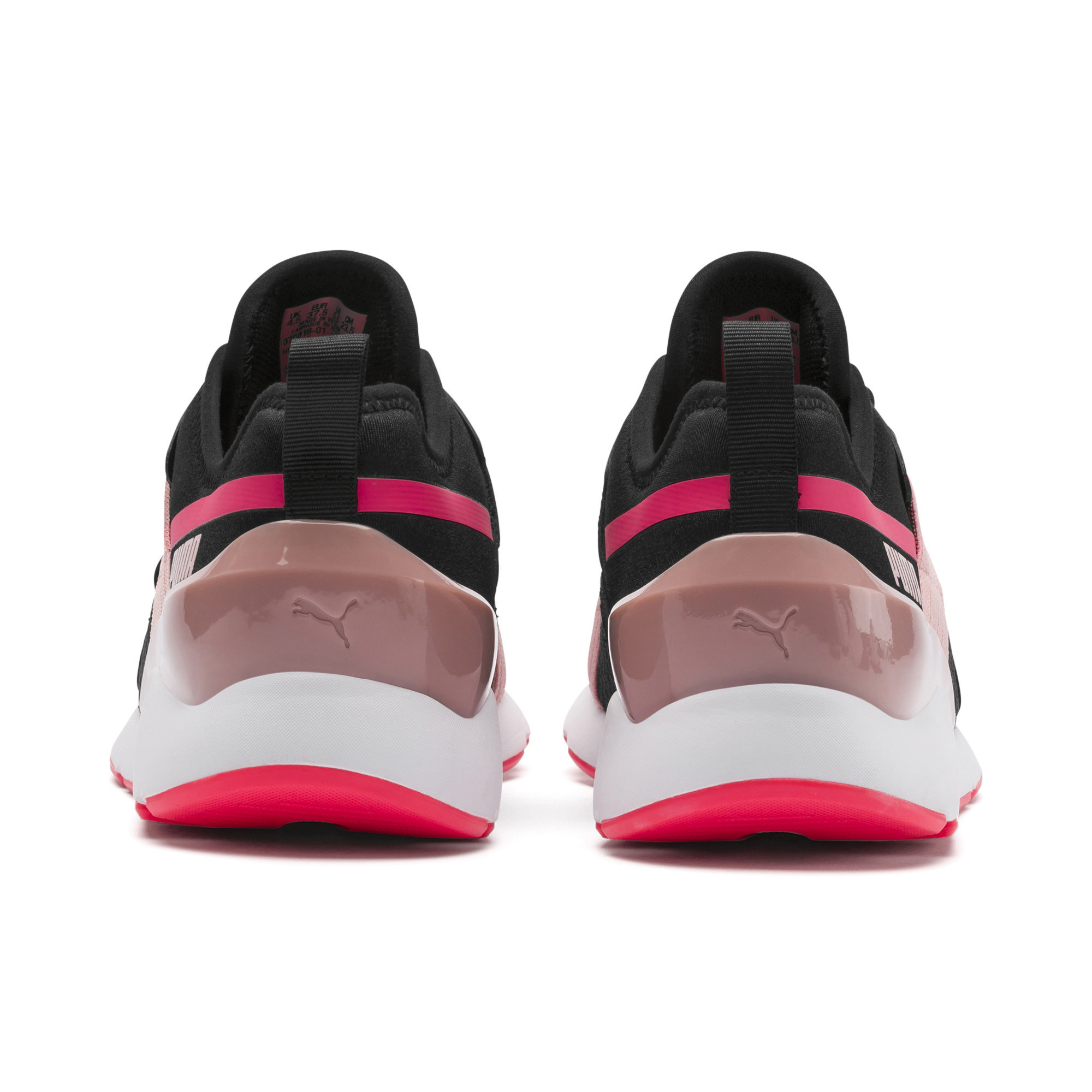 PUMA-Muse-X-2-Women-039-s-Sneakers-Women-Shoe-Evolution thumbnail 16