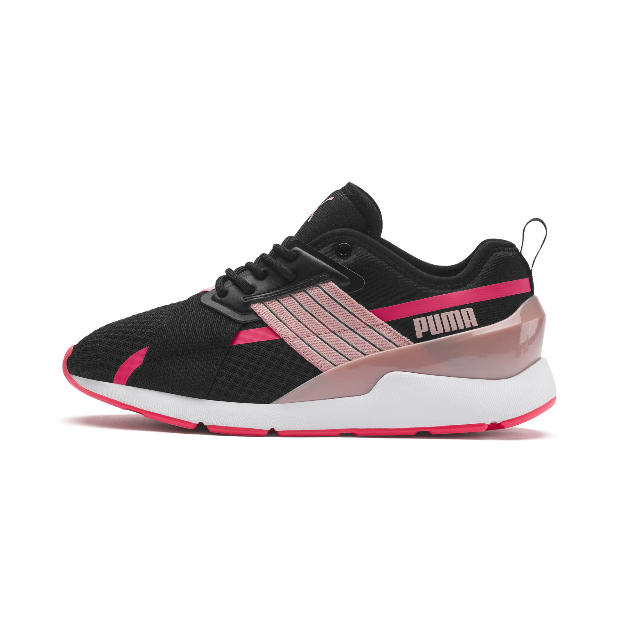 PUMA-Muse-X-2-Women-039-s-Sneakers-Women-Shoe-Evolution thumbnail 17