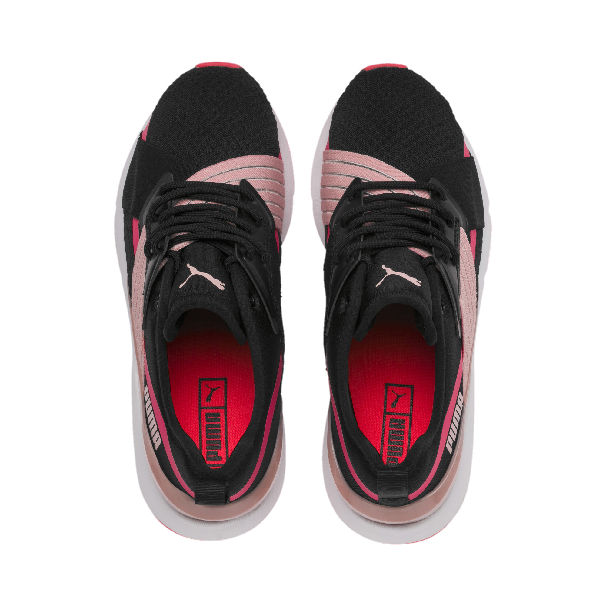 PUMA-Muse-X-2-Women-039-s-Sneakers-Women-Shoe-Evolution thumbnail 21