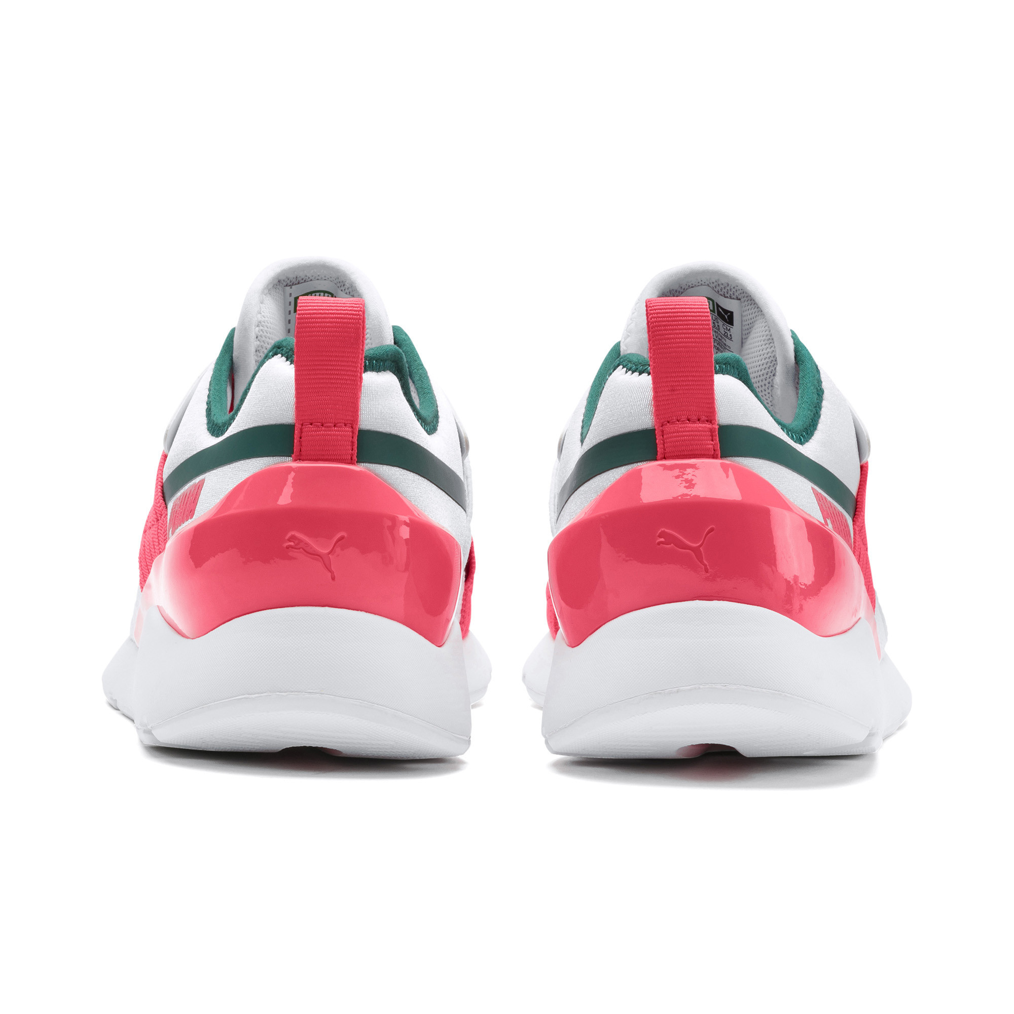 PUMA-Muse-X-2-Women-039-s-Sneakers-Women-Shoe-Evolution thumbnail 3