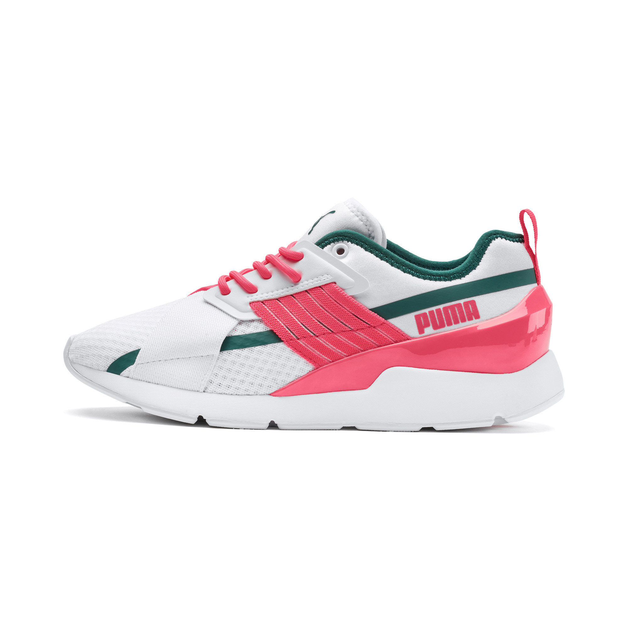PUMA-Muse-X-2-Women-039-s-Sneakers-Women-Shoe-Evolution thumbnail 4