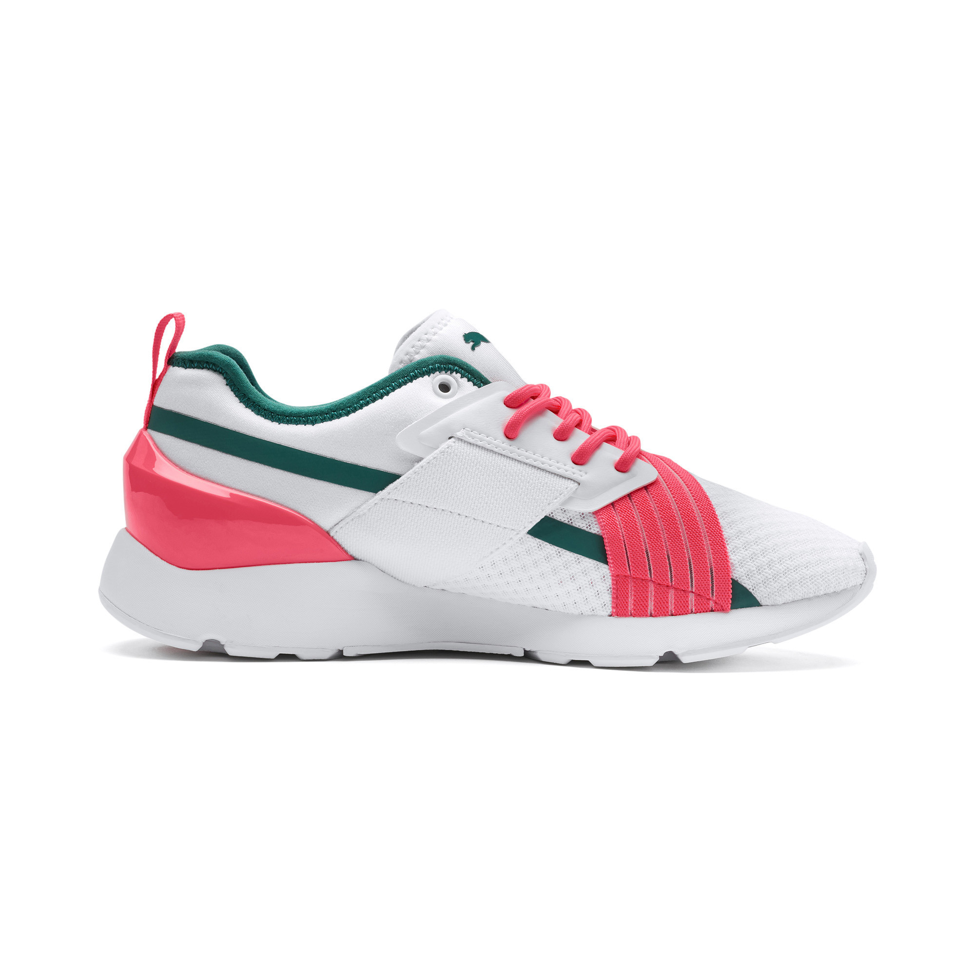 PUMA-Muse-X-2-Women-039-s-Sneakers-Women-Shoe-Evolution thumbnail 7