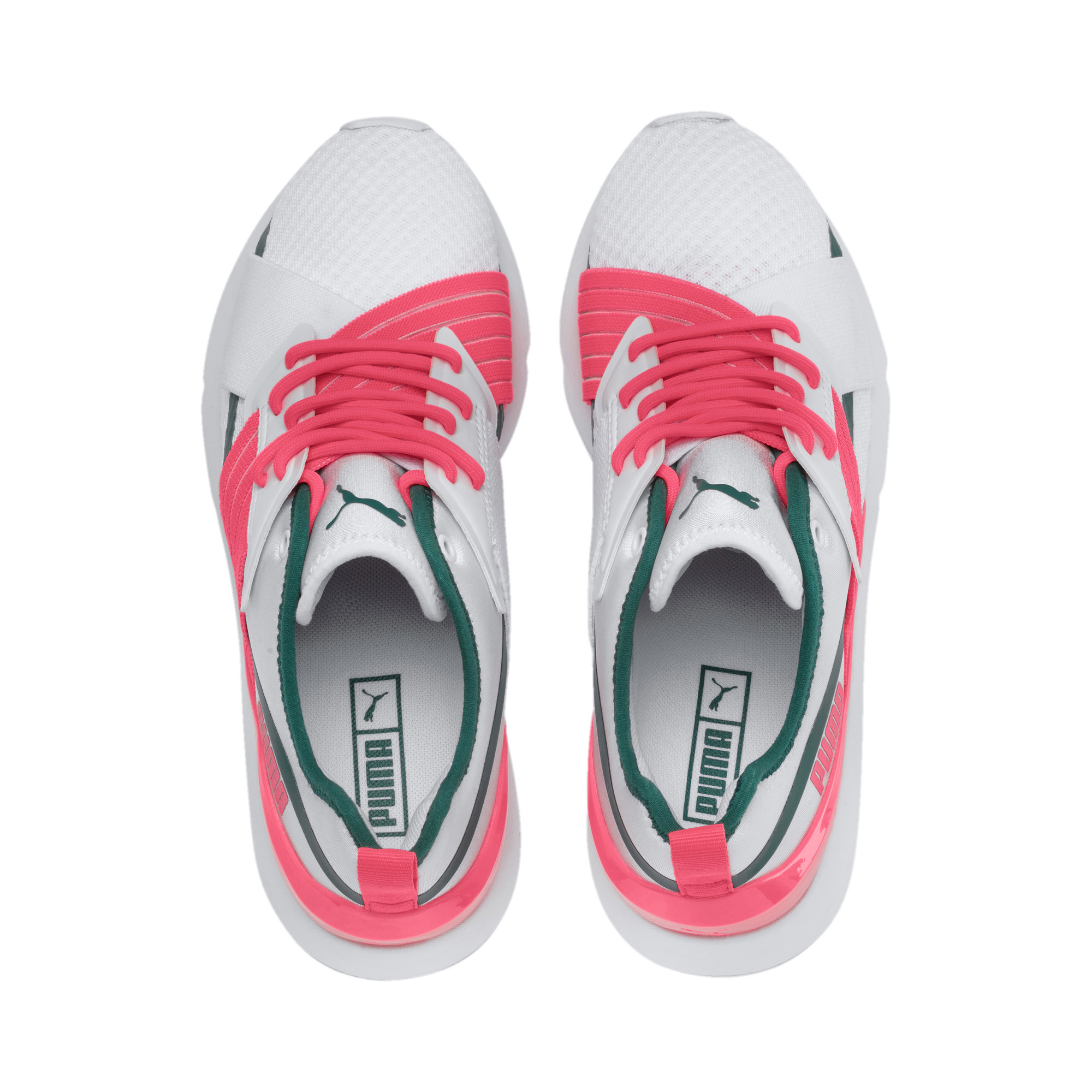 PUMA-Muse-X-2-Women-039-s-Sneakers-Women-Shoe-Evolution thumbnail 8