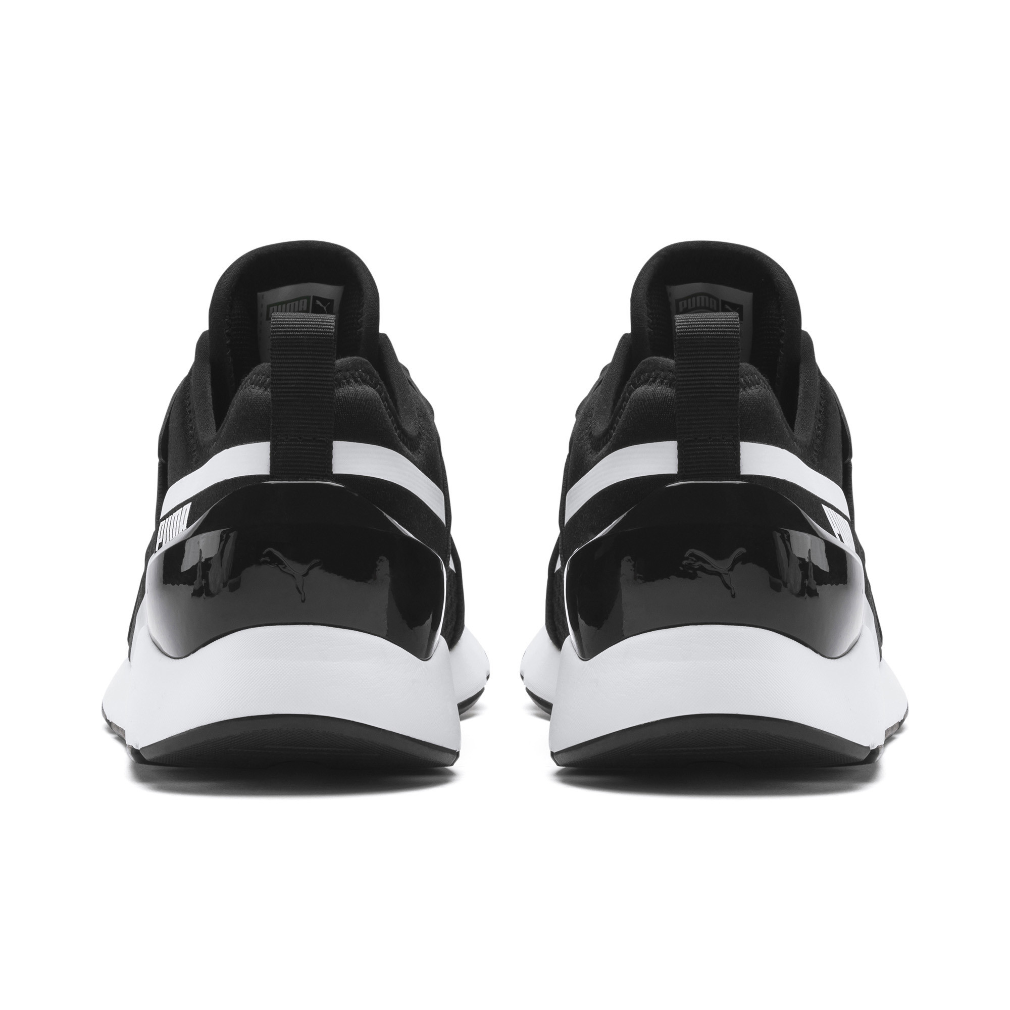 PUMA-Muse-X-2-Women-039-s-Sneakers-Women-Shoe-Evolution thumbnail 10