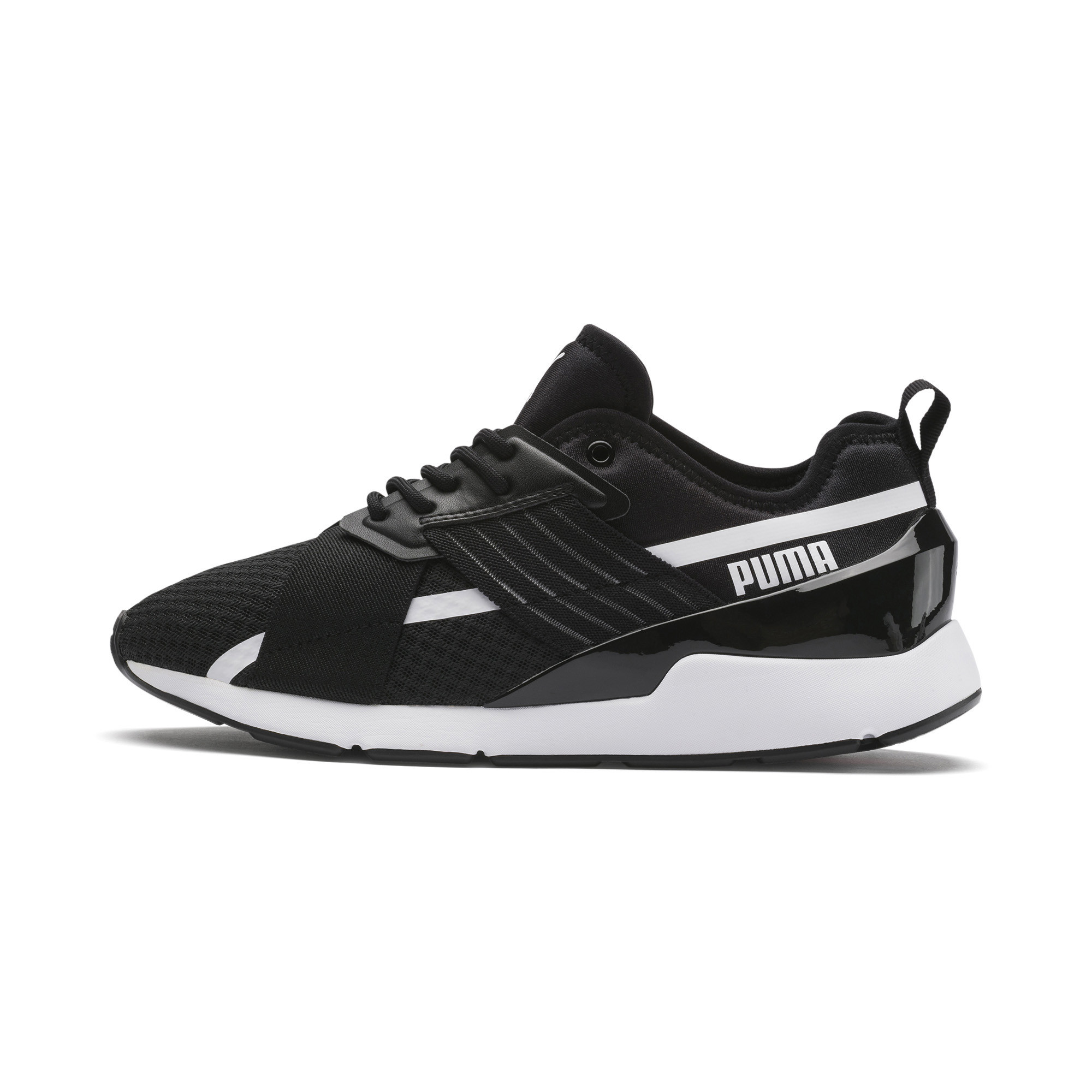 PUMA-Muse-X-2-Women-039-s-Sneakers-Women-Shoe-Evolution thumbnail 11