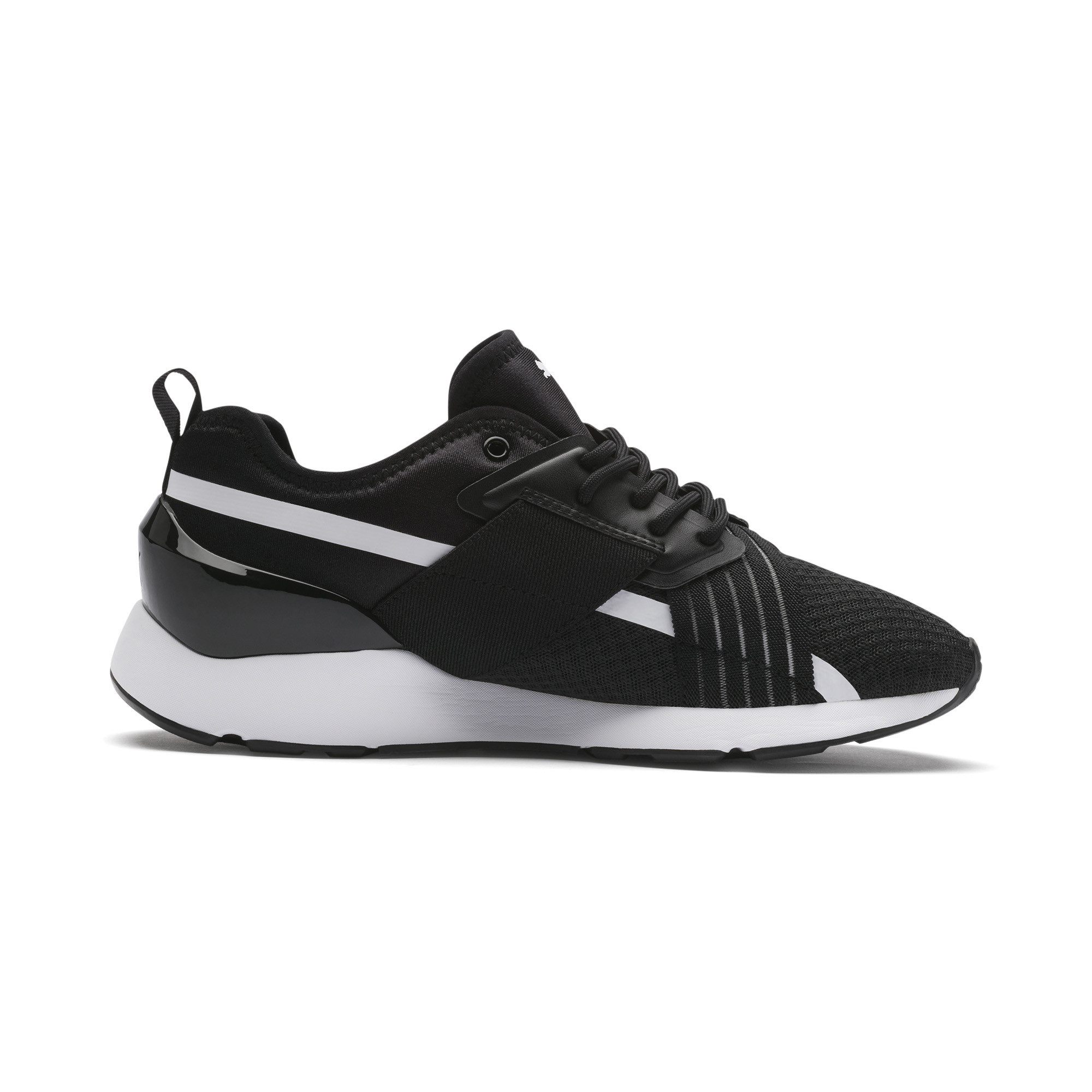 PUMA-Muse-X-2-Women-039-s-Sneakers-Women-Shoe-Evolution thumbnail 13