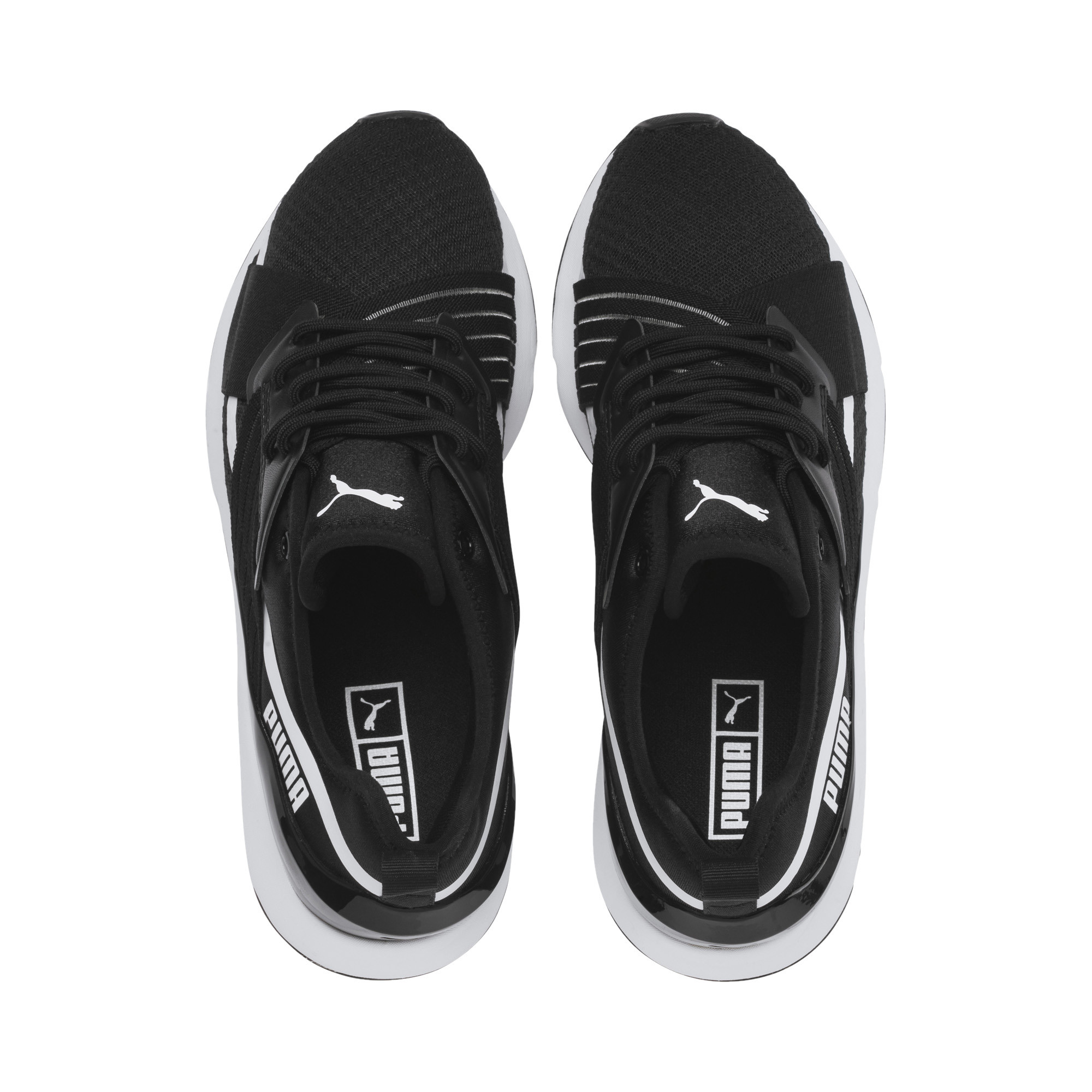 PUMA-Muse-X-2-Women-039-s-Sneakers-Women-Shoe-Evolution thumbnail 14