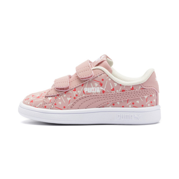 PUMA Smash v2 Confetti AC Shoes INF