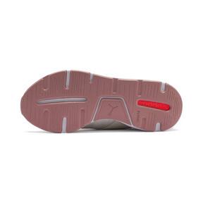 Miniatura 5 de Zapatos deportivos Muse X-2 Metallic para mujer, Pastel Parchment-Rose Gold, mediano