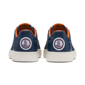 Thumbnail 4 of Ralph Sampson Virginia Lo Sneakers, Gib.Sea-Marshmallow-J.Orange, medium