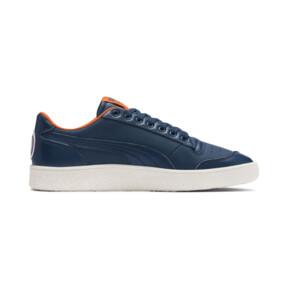 Thumbnail 6 of Ralph Sampson Virginia Lo Sneakers, Gib.Sea-Marshmallow-J.Orange, medium