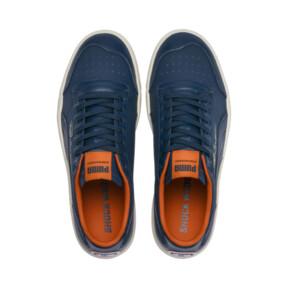 Thumbnail 7 of Ralph Sampson Virginia Lo Sneakers, Gib.Sea-Marshmallow-J.Orange, medium