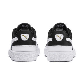 Thumbnail 3 of Ralph Sampson Lo Trainers, Puma Blk-Puma Wht-Puma Wht, medium