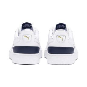 Thumbnail 3 of Ralph Sampson Lo Sneakers, Puma Wht-Peacoat-Puma Wht, medium