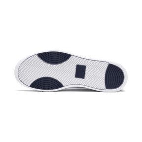 Thumbnail 4 of Ralph Sampson Lo Sneakers, Puma Wht-Peacoat-Puma Wht, medium
