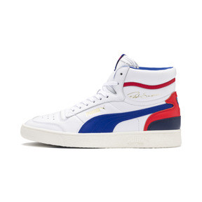 Ralph Sampson Mid Sneakers