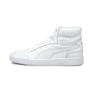 Image PUMA Ralph Sampson Mid Sneakers