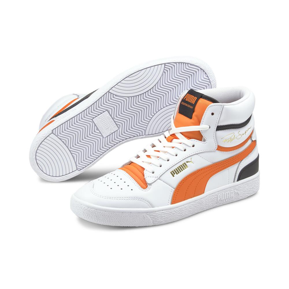 Image PUMA Ralph Sampson Mid Sneakers #2