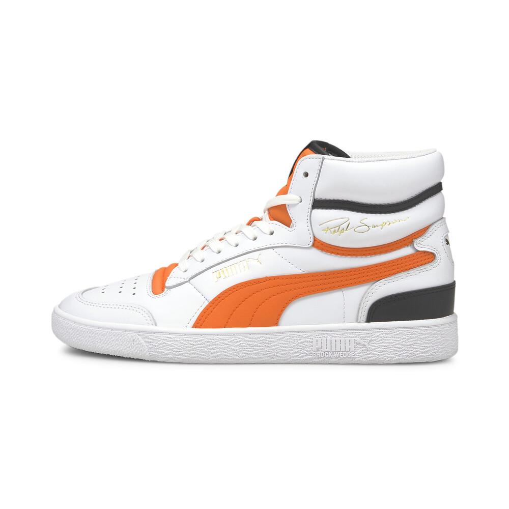 Image PUMA Ralph Sampson Mid Sneakers #1