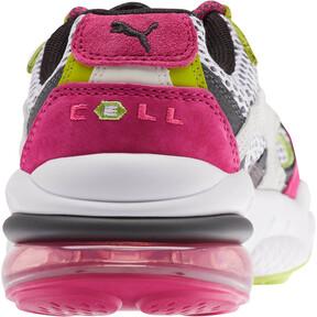 Thumbnail 3 of CELL Venom Fresh Women's Sneakers, Puma White-Fuchsia Purple, medium