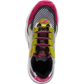 Thumbnail 5 of CELL Venom Fresh Women's Sneakers, Puma White-Fuchsia Purple, medium
