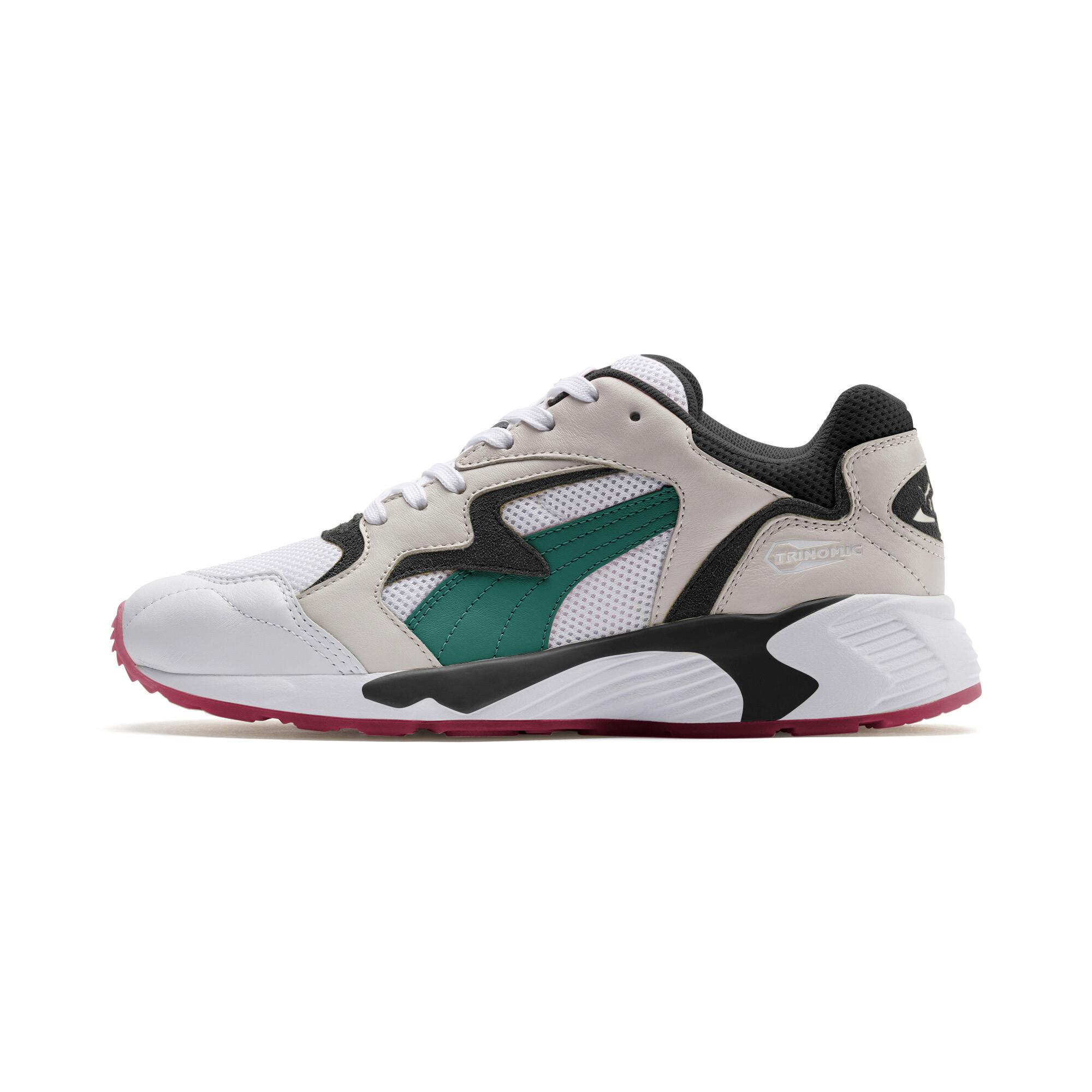 PUMA-Prevail-Classic-Sneakers-Unisex-Shoe thumbnail 10