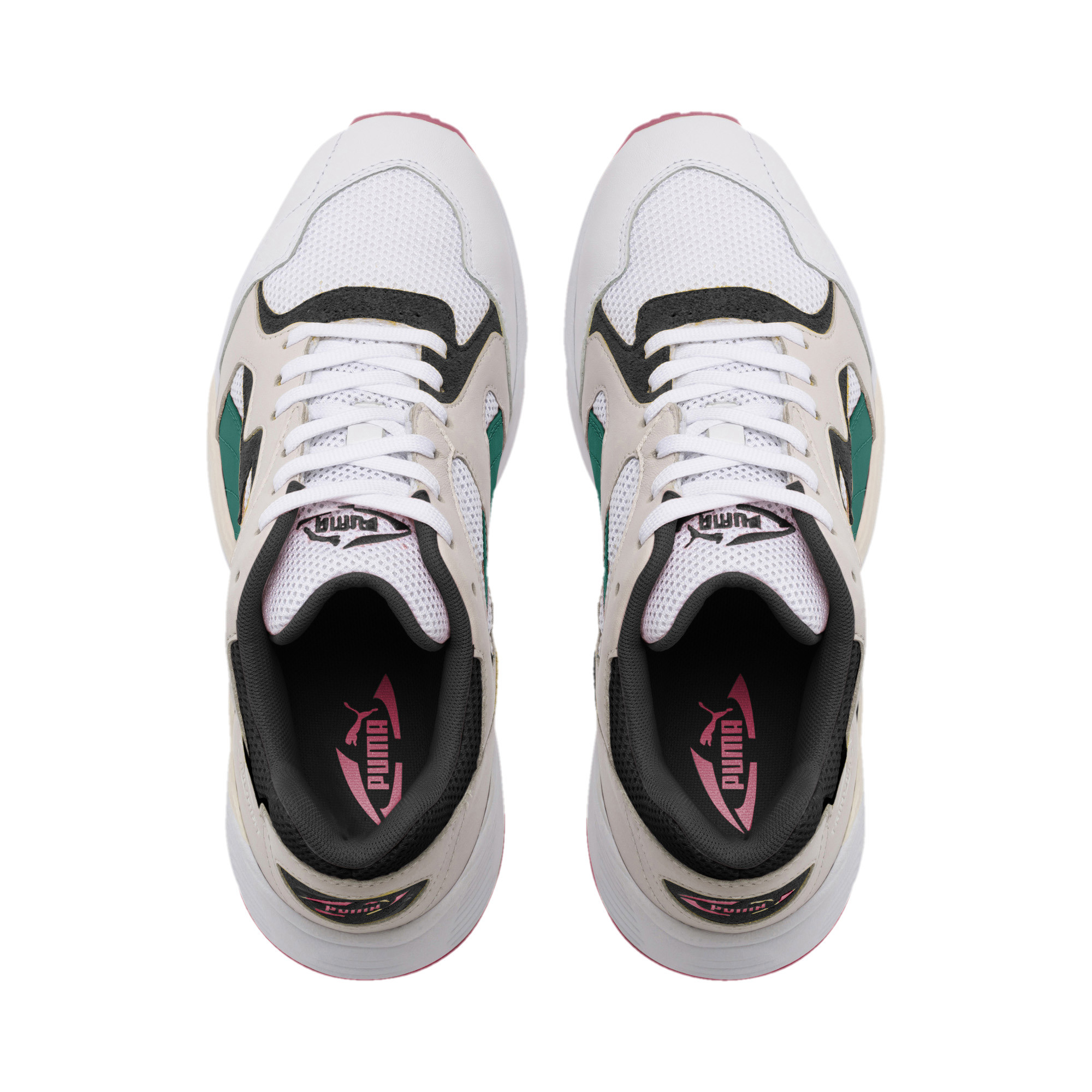 PUMA-Prevail-Classic-Sneakers-Unisex-Shoe thumbnail 13
